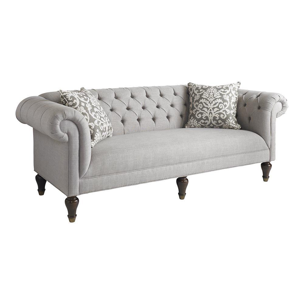 Delicieux Bassett Chesterfield Sofa