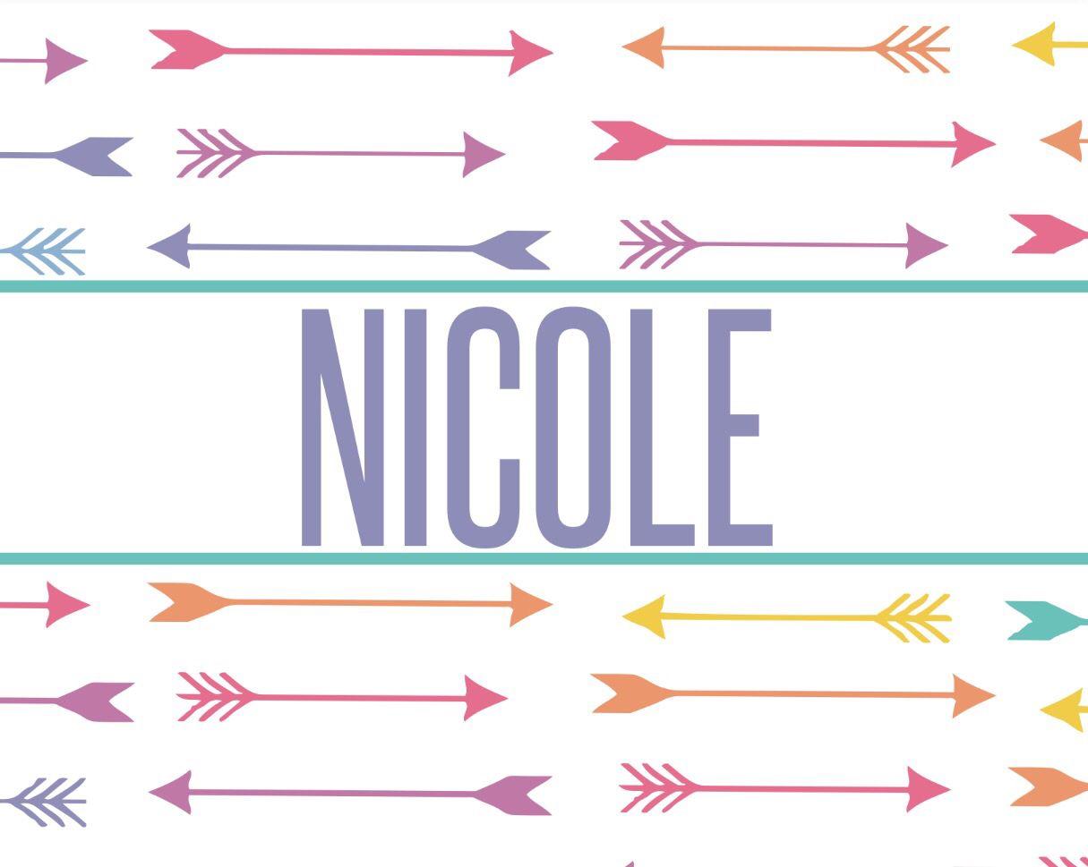 f58f6c829 Nicole www.lularoejilldomme.com | Plunder Biz Ideas | Lularoe sizing ...