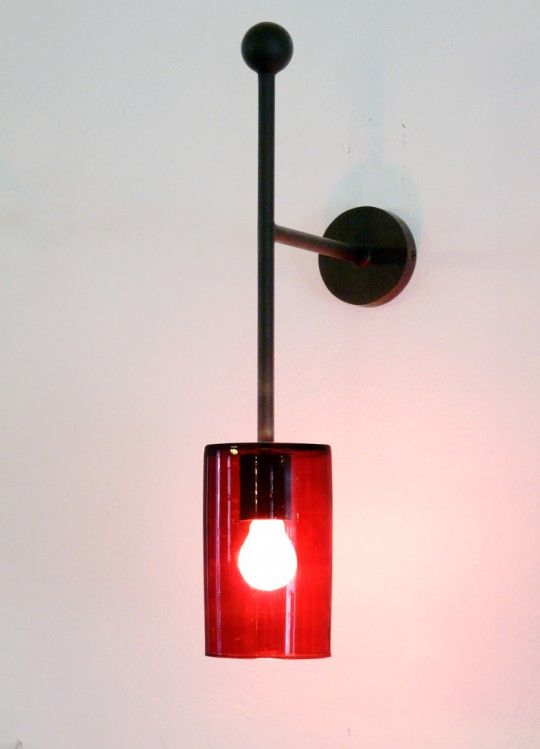 Catalogue des luminaires - Atelier Laurence Landon