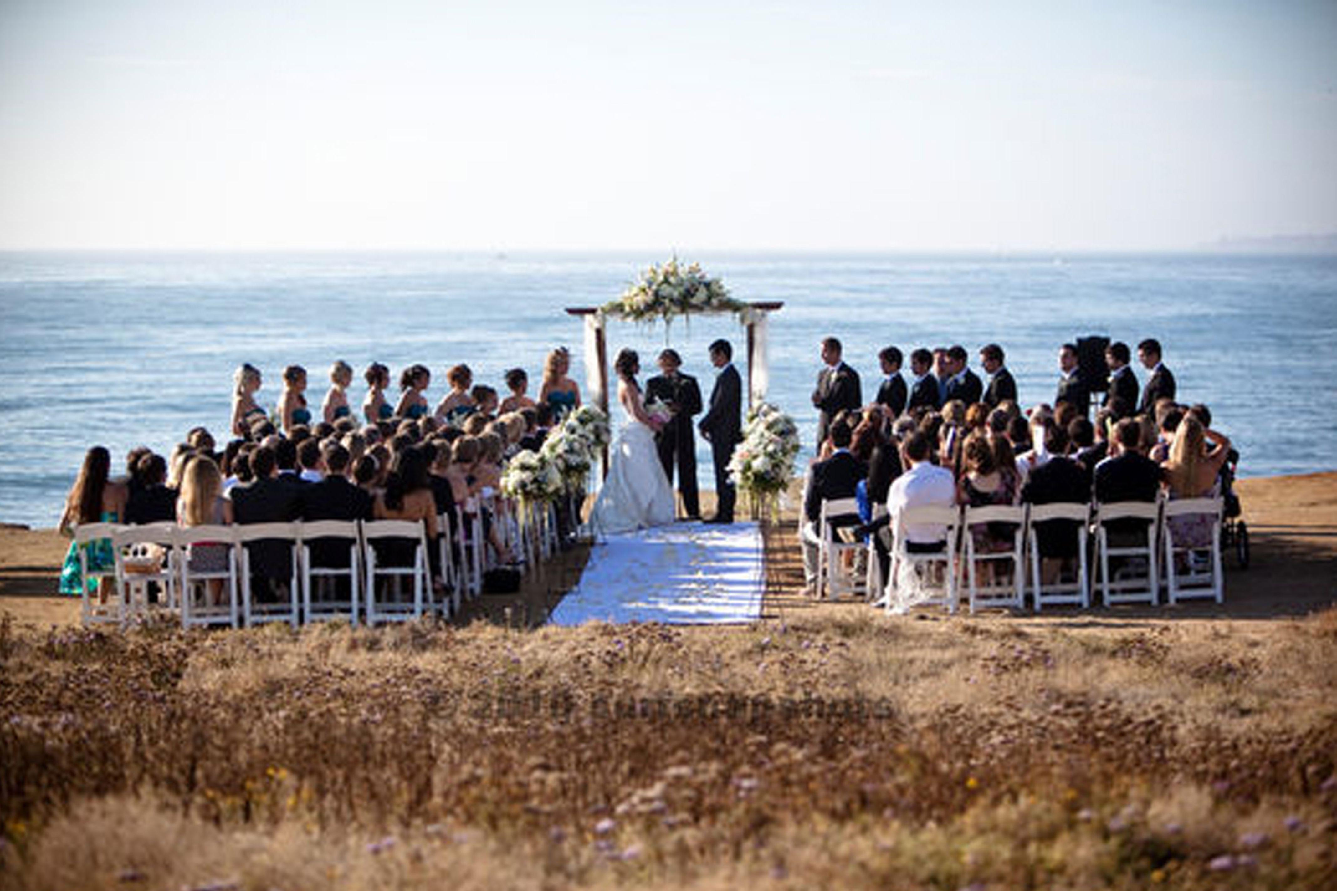 Cliff wedding venues philippines