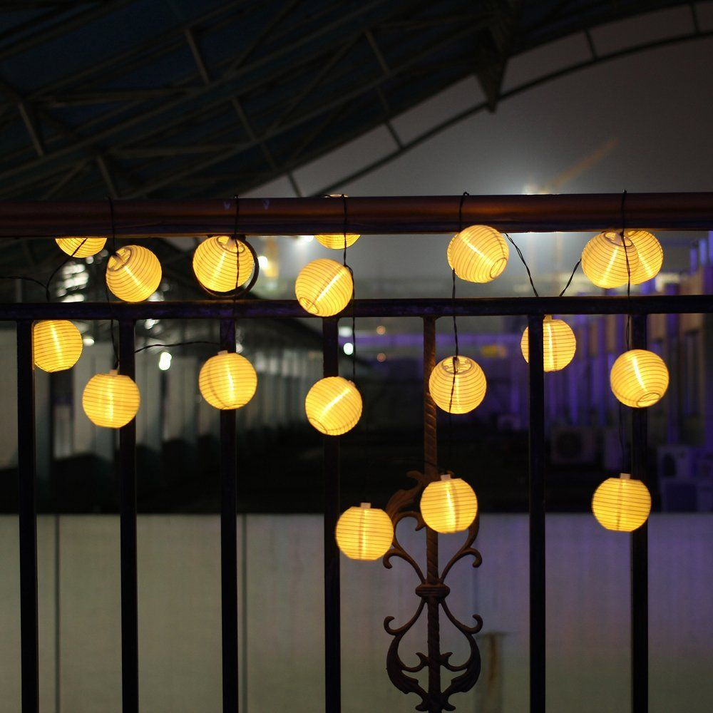 pin by joanna liu on solar string lights | lichterkette, solar