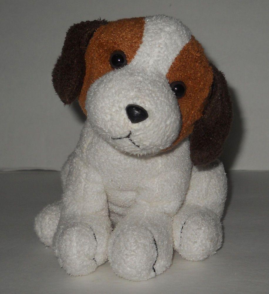 Russ Luv Pets Roxy Beagle Dog 7 Beanbag Plush Stuffed Animal Item 23262 0006 Beagle Dog Plush Stuffed Animals Beagle [ 1000 x 916 Pixel ]