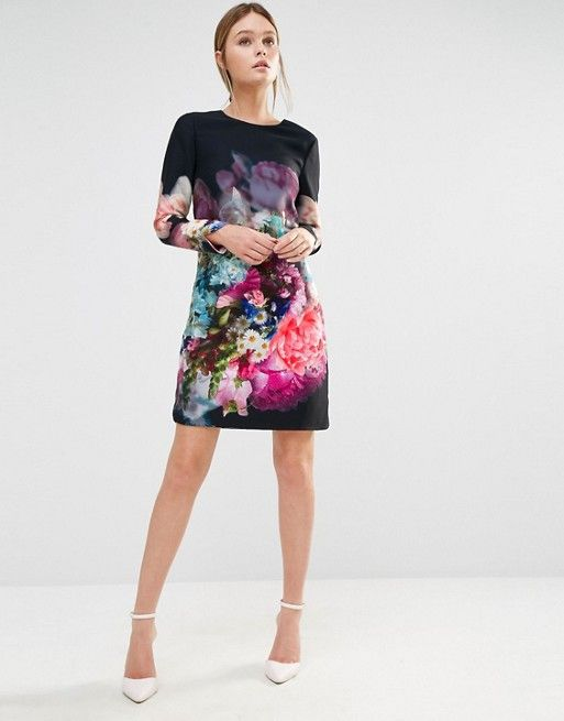 e03135734d6 Discover Fashion Online Asos, Tunic, Bouquet, Cool Outfits, Formal, Sewing,