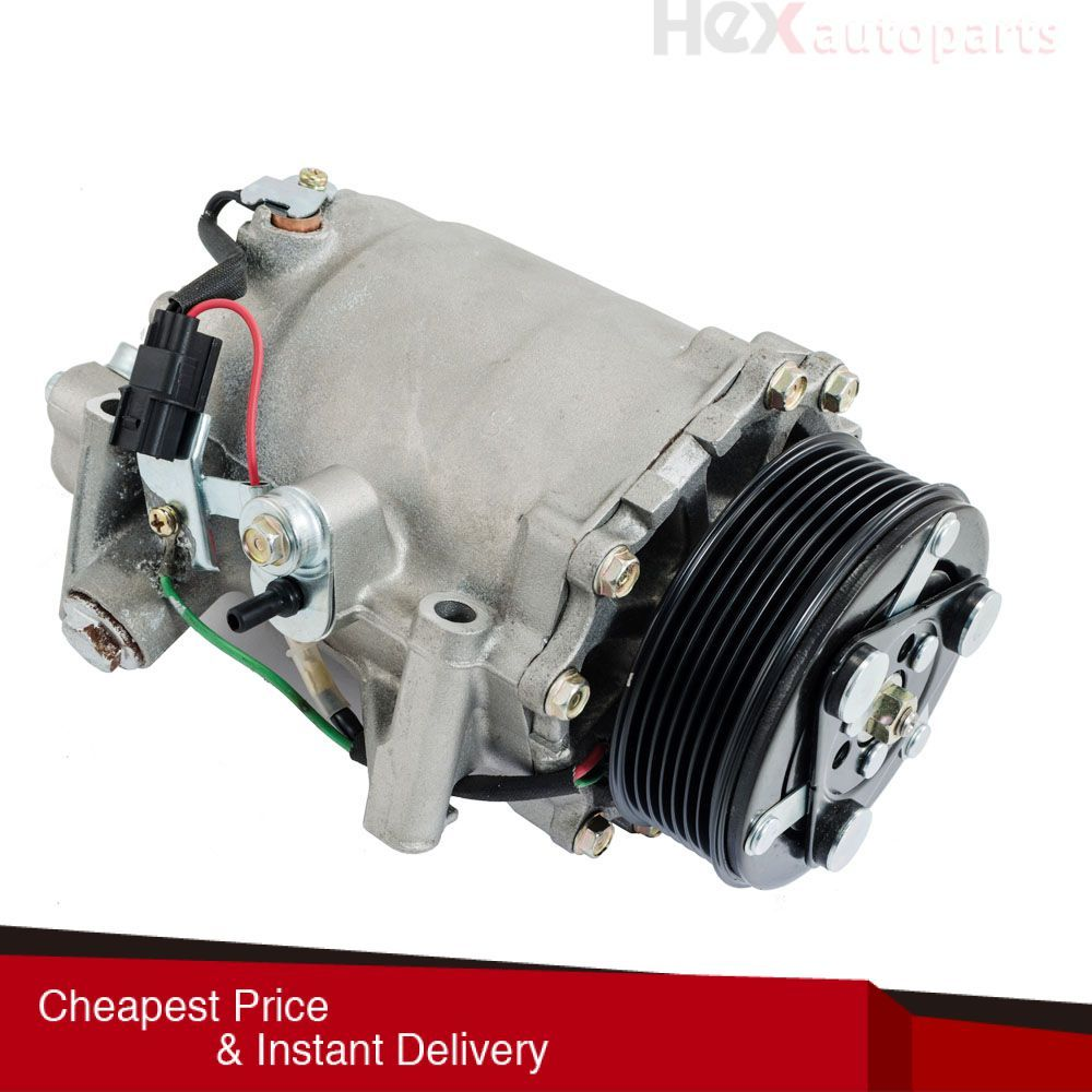 Hex AutoParts- AC A/C Compressor For CO 4920AC 38810-RWC