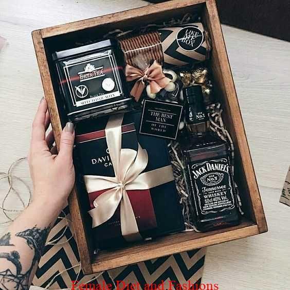 Fantastic Father S Day Gift Basket Ideas For Men Fantastic