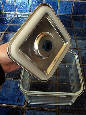 Charmant Airtight Glass Food Storage Containers From Life Without Plastic