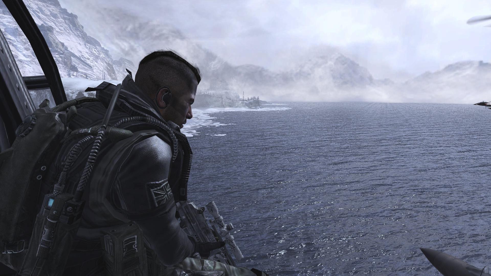Call of Duty: Modern Warfare 2 Remastered Amazon'da Listelendi.