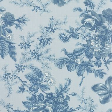 """108"""" Cold Spell by Laundry Basket Quilts for Moda - Ice Blue"""