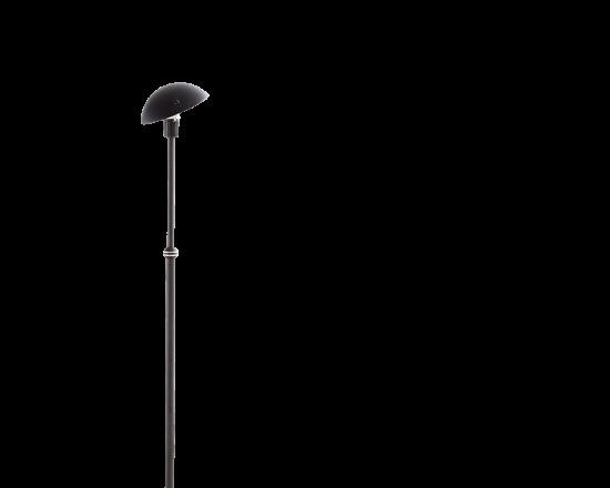 Aureo bedlamp antraciet Verlichting kopen? Auping leeslamp in ...