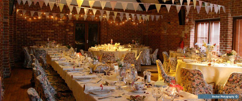 Eversholt Hall Wedding Venue In Bedfordshire