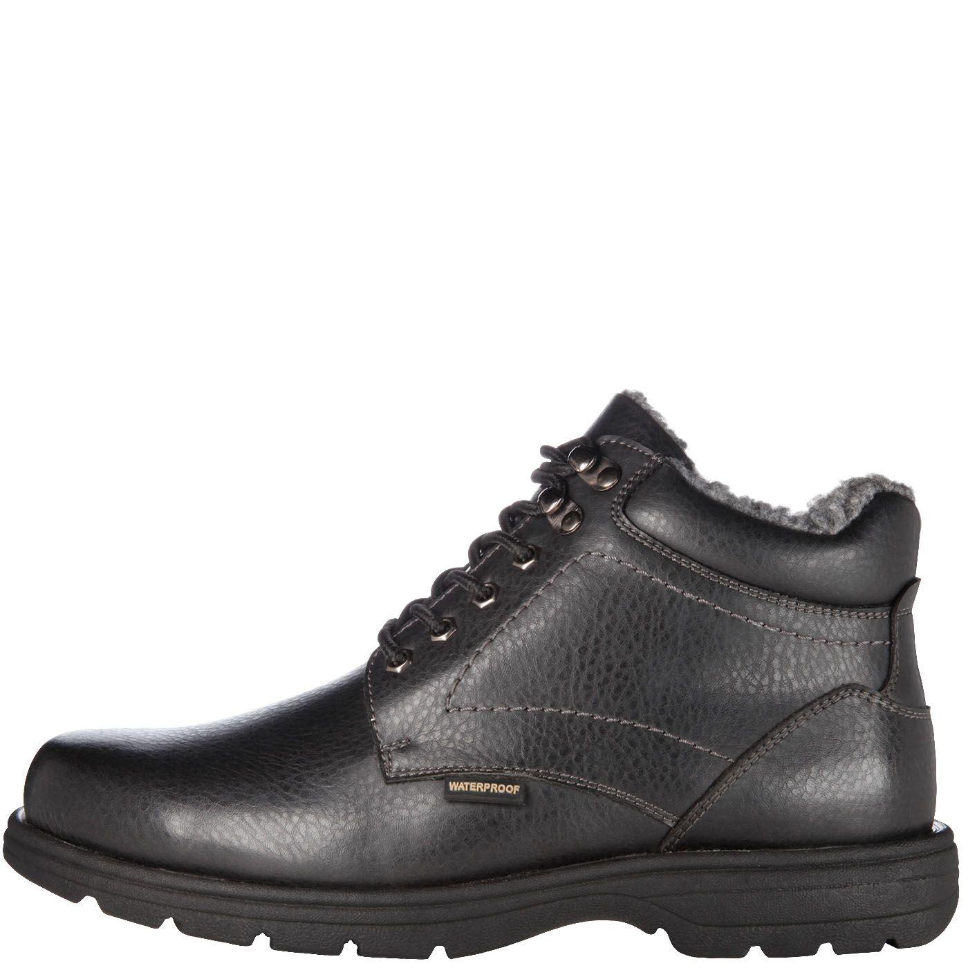 Hayden Fleece Waterproof Boot