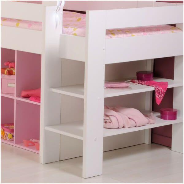 Herkömmlich Kinderzimmer Komplett Hochbett   Einrichtungsideen ...