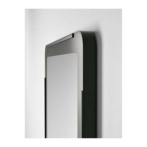 Contemporary Art Websites GRUA Mirror IKEA