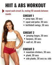 Workout Tips  Motivation on Instagram Workout of the day HIIT  ABS  Workout Tips  Motivation on Instagram Workout of the day HIIT  ABS