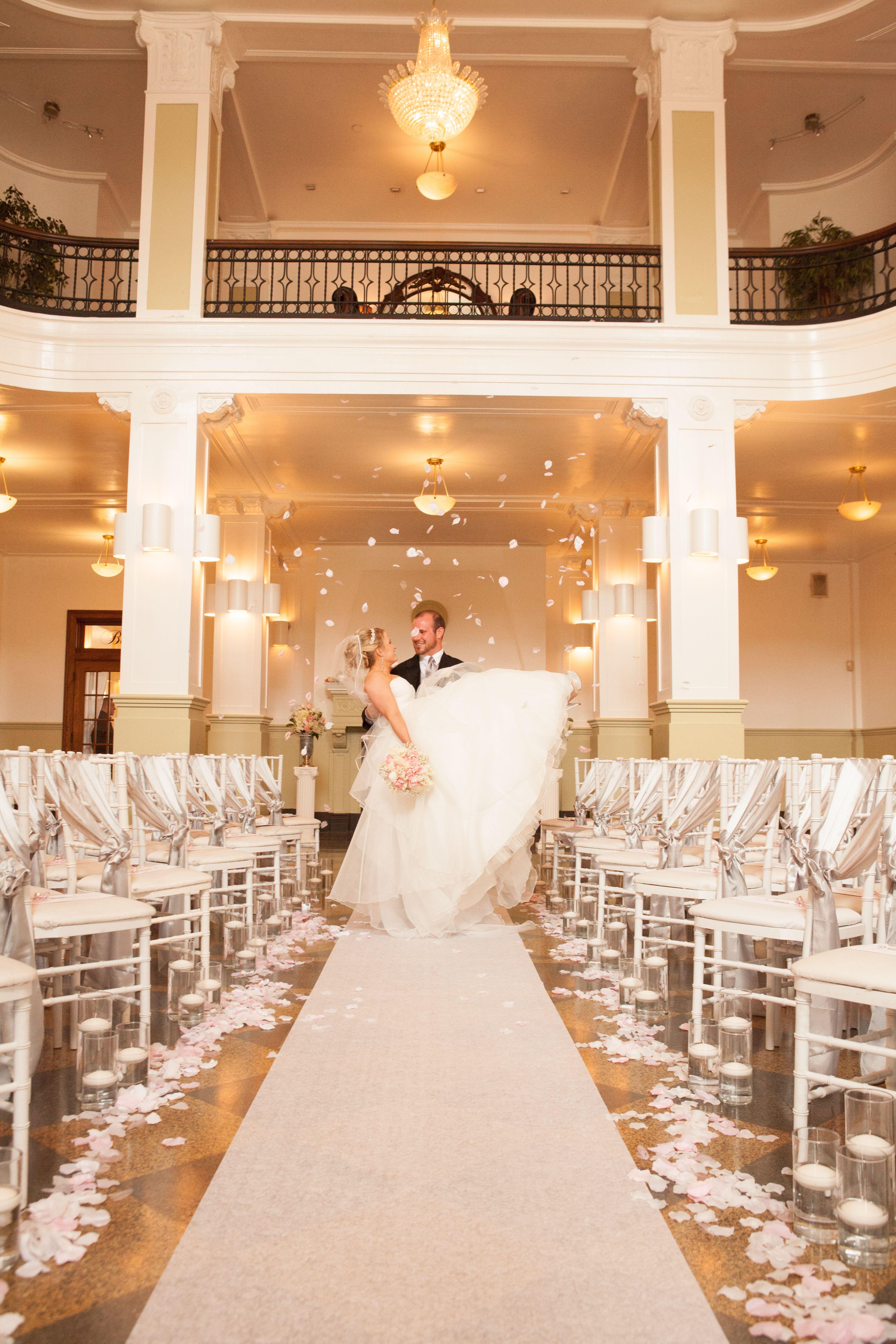 An Elegant Classic Wedding At Monte Cristo Ballroom In Everett