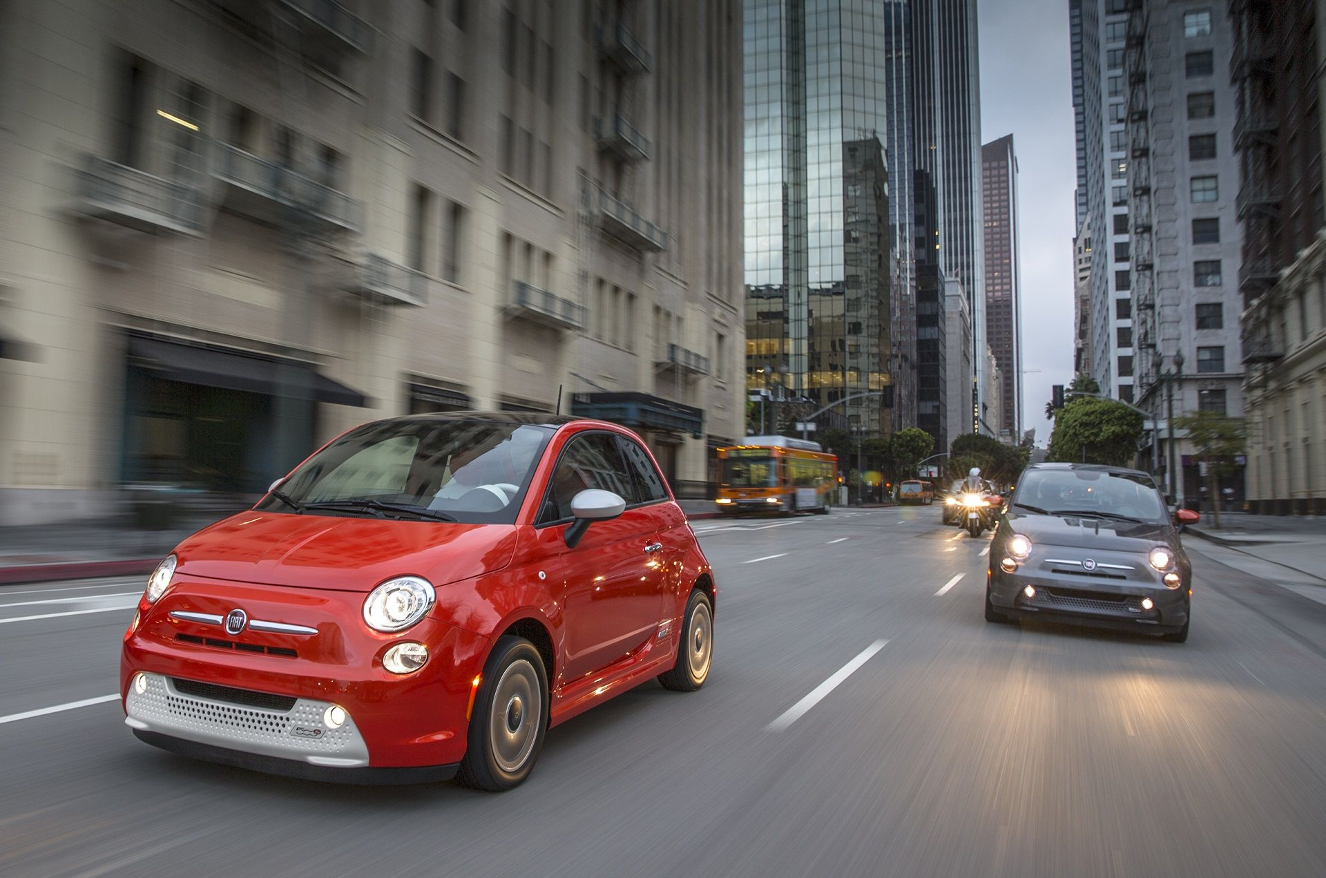 news #solar #swd #green2stay deal of the year? used fiat 500e