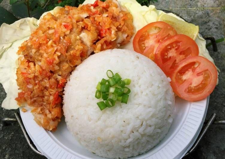 Resep Ayam Geprek Oleh Andi Nindya Eka Lestari Resep Resep Ayam Ayam Resep