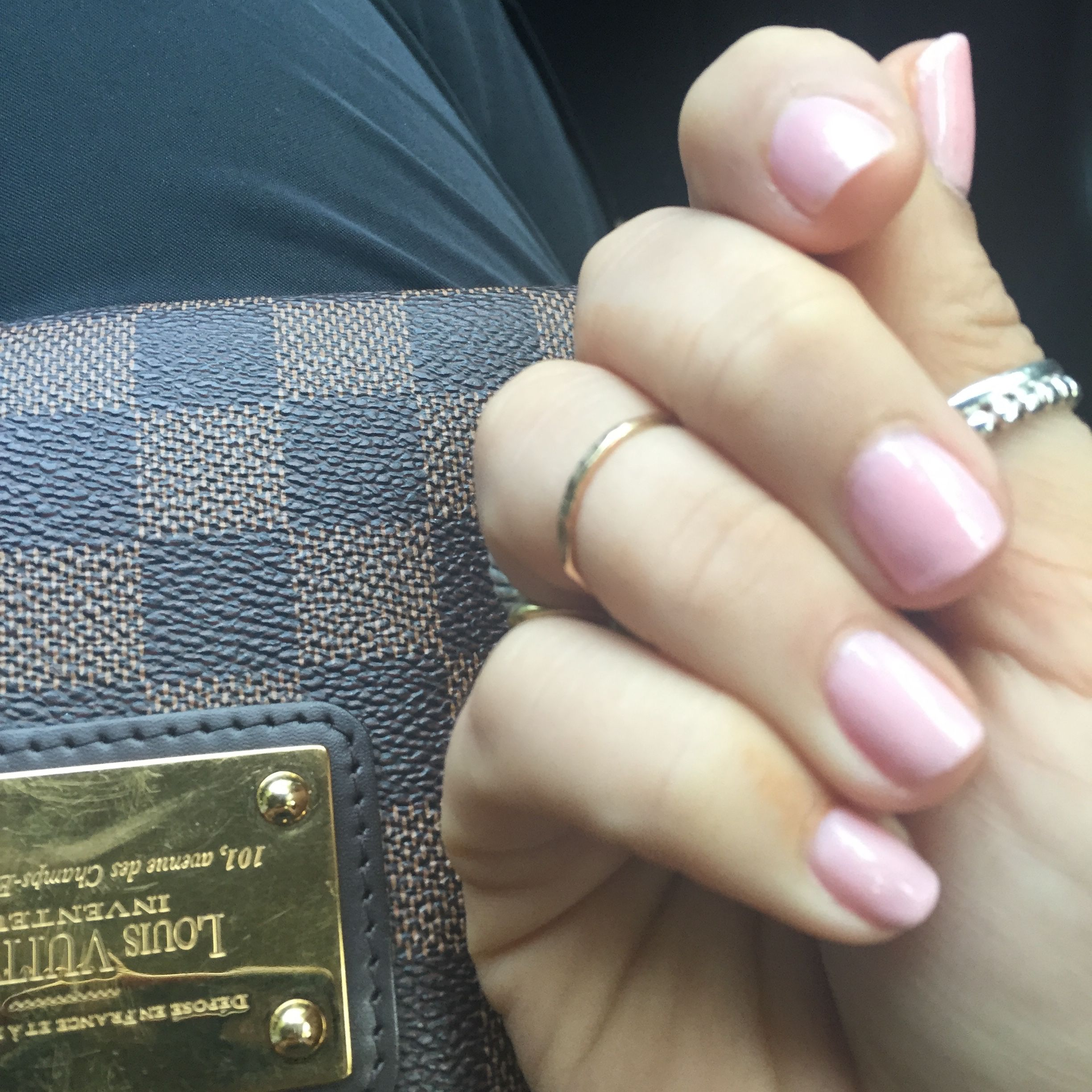 Perfect Formula Joy Pink Nail Polish is the perfect color to ...