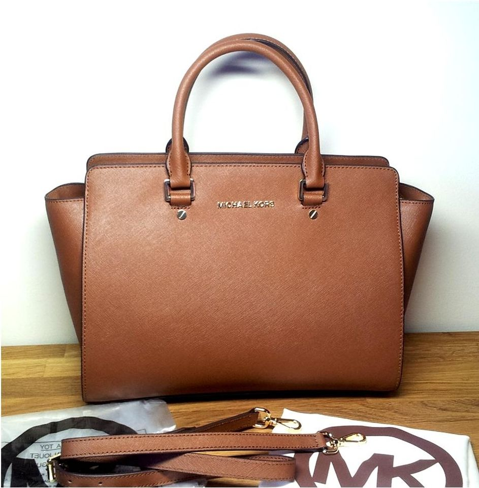 michael kors handbags brown - Google Search