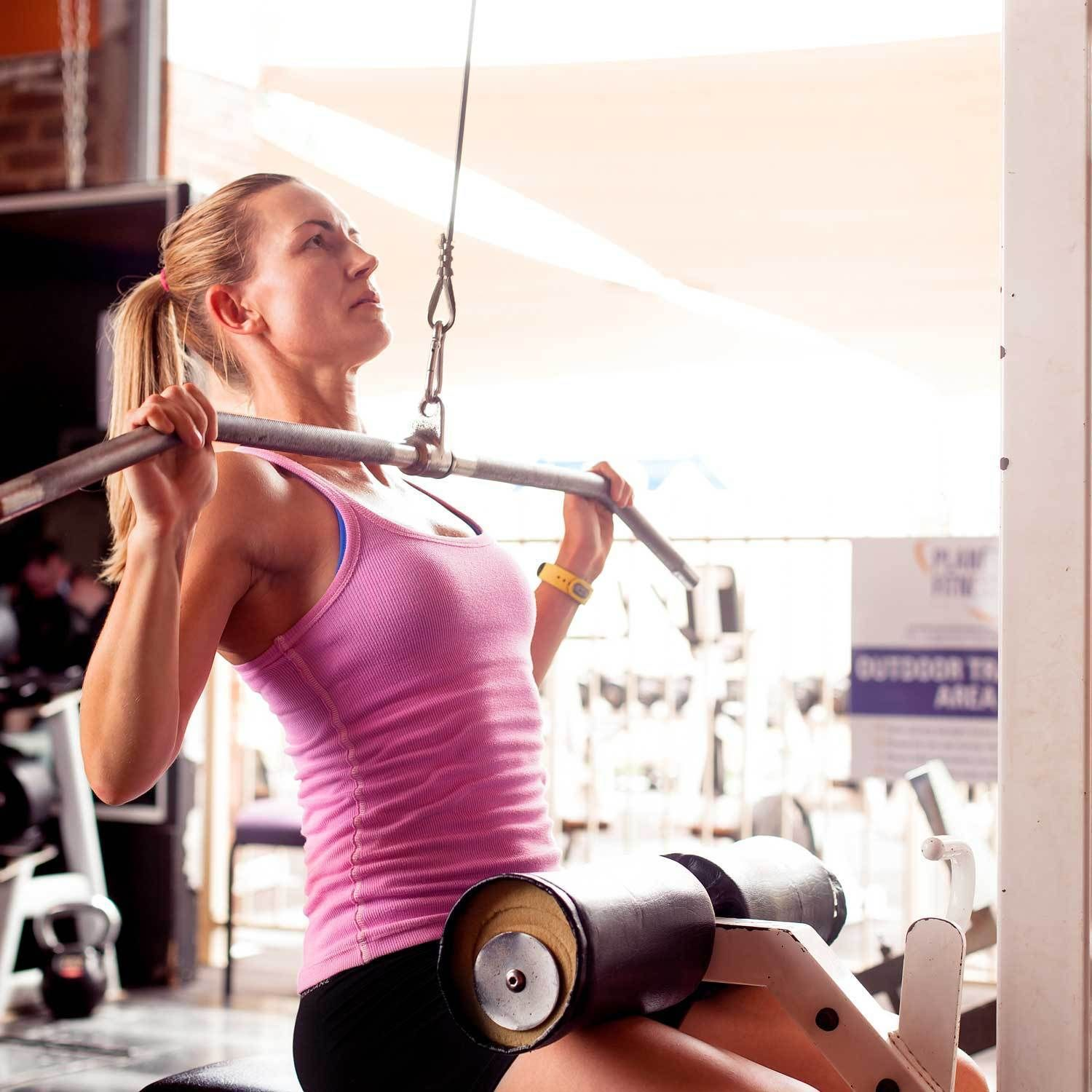 7 gym machines worth using fitness workout