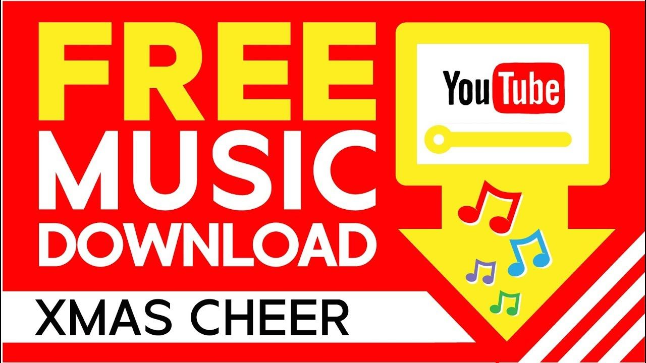Hip hop and rock & roll cheer mix **free download** youtube.