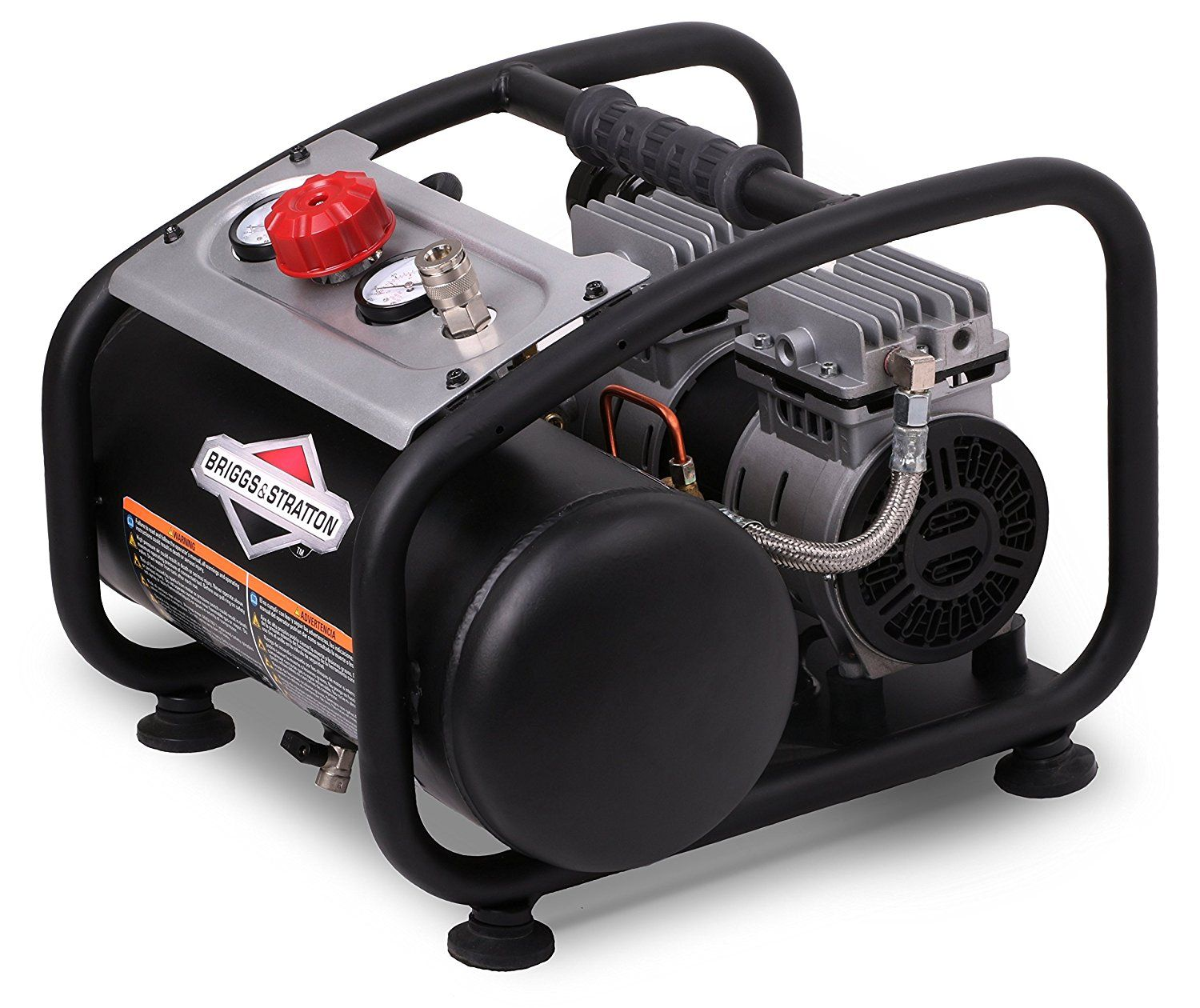 10 Powerful & Quiet Air Compressor Reviews Level Up Your