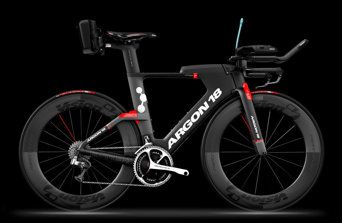 2016 Argon18 E 119tri Triathlon Bike Lar All Things Cycling