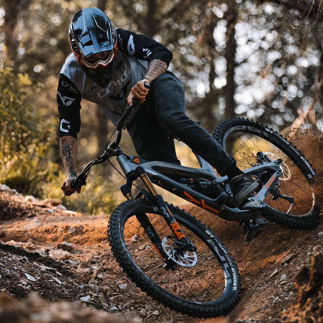 Bmx Chains Mtb Bike Downhill Bike Bike Photography