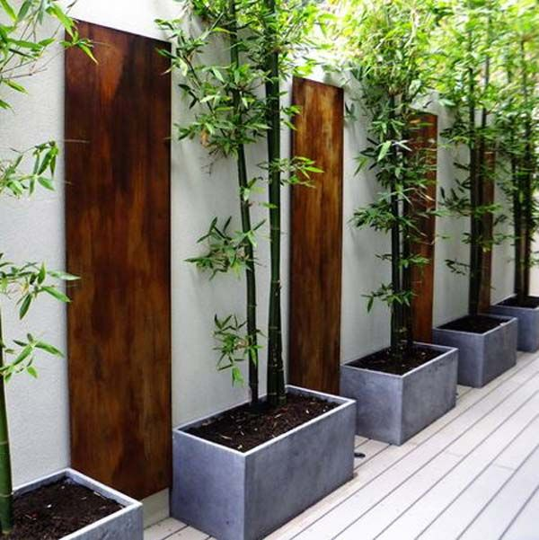 Attractive 20 Amazing DIY Ideas For Outdoor Rusted Metal Projects Pictures Gallery