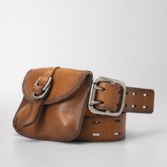 b9226d5f31  48 Fossil belt bag