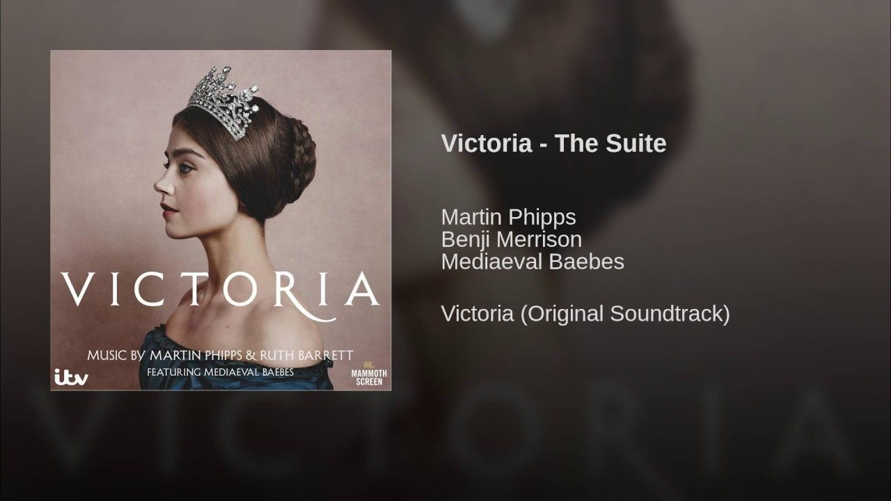 Victoria - The Suite   TV/Movies   Pinterest   Mammoth screen ...