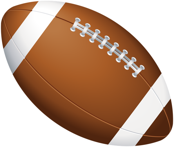 American Football Ball Png Clip Art Image In 2020 Clip Art Football Clip Art Art Images