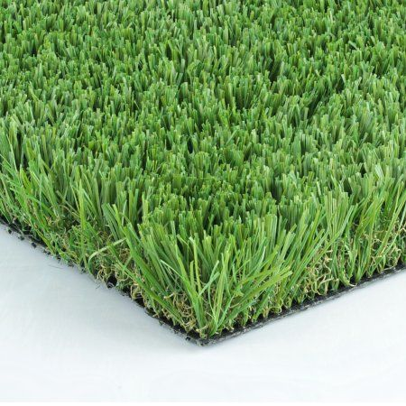 Allgreen Sahara Artificial Grass Indoor Outdoor Doormat Area Rug