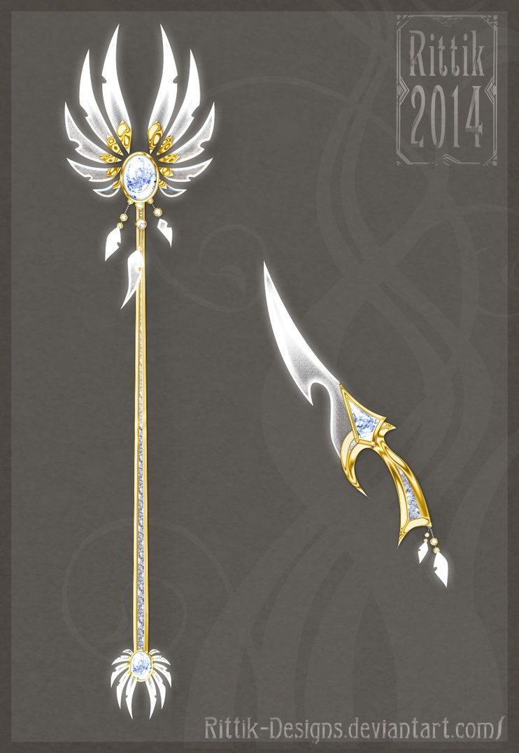 Pin On Fantasy Weapons