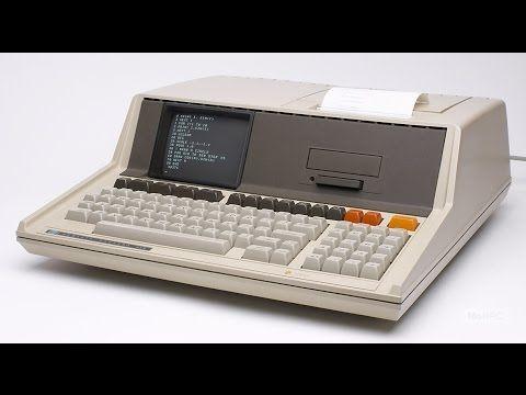 EEVblog #903 - HP85 Vintage Computer Teardown