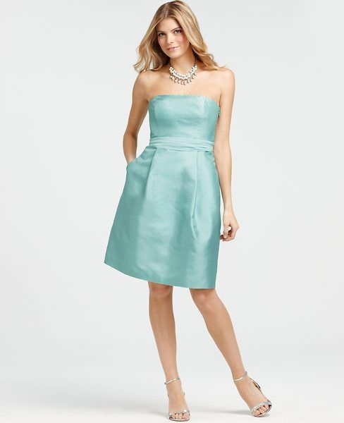 c06f04caf4 Ann Taylor Bridesmaid Dresses on Sale