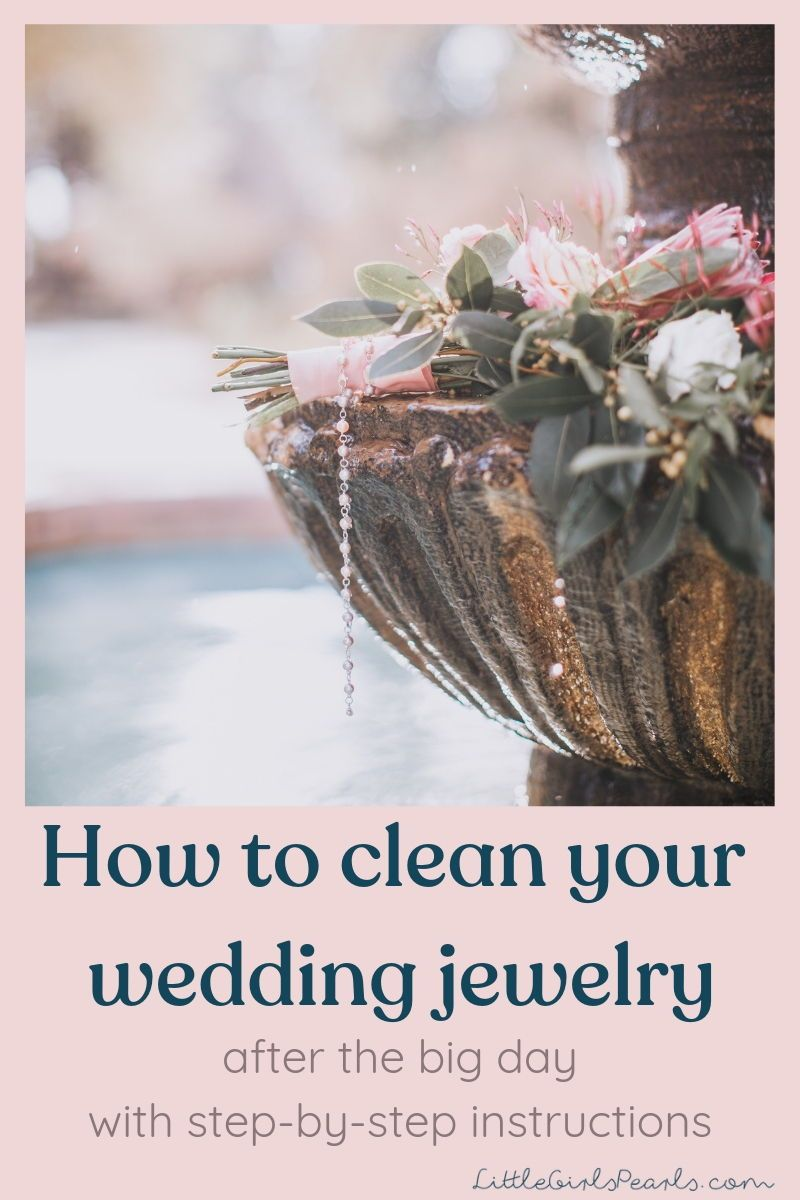 The Ultimate Pearl Care Guide in 2020 Wedding bridal