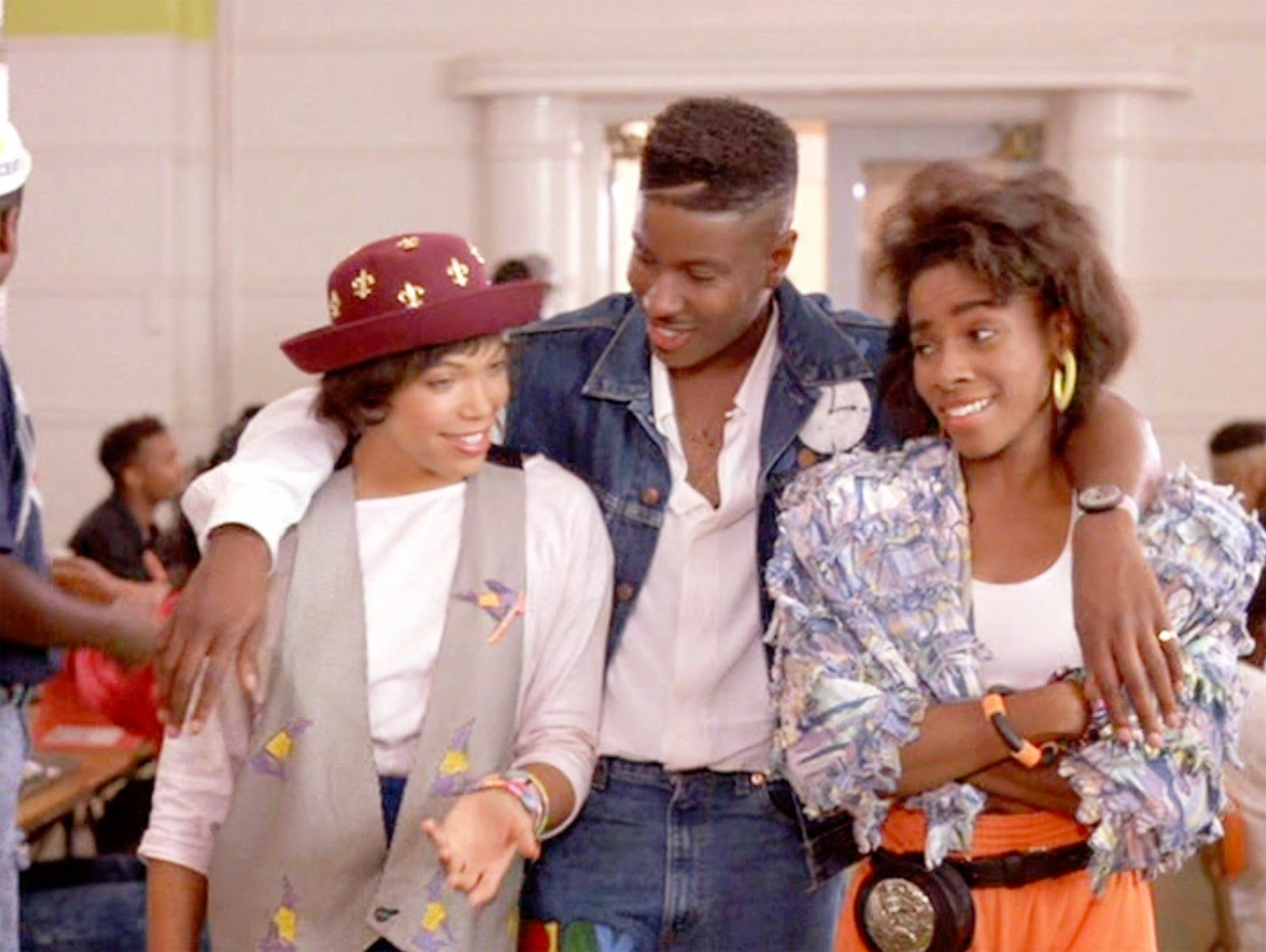 house party the movie Google Search 90s hip hop