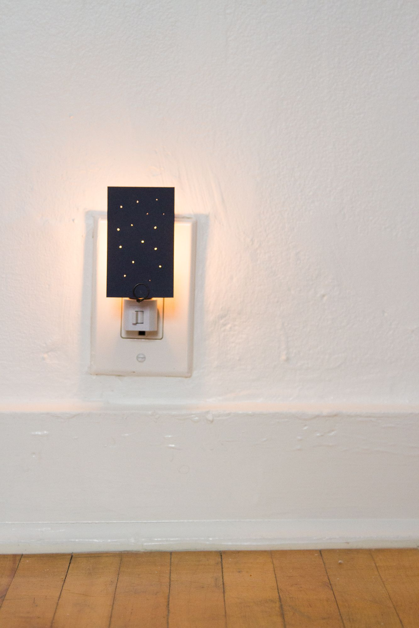 Make Your Own Night Light Night Light Night Light Diy Light