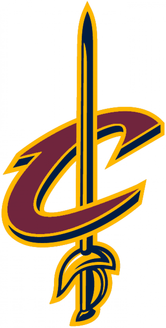 Cleveland Cavaliers Alternate Logo 2011 Updated Color Scheme Jordan Jordan Logotipo Logotipo De Surfe Nfl Lendas Do Basquete