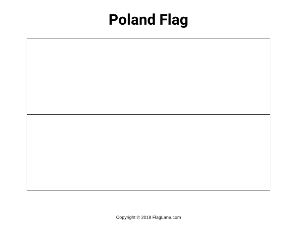 Free Printable Poland Flag Coloring Page Download It At Https Flaglane Com Coloring Page Polish Flag Poland Flag Flag Coloring Pages Ukraine Flag