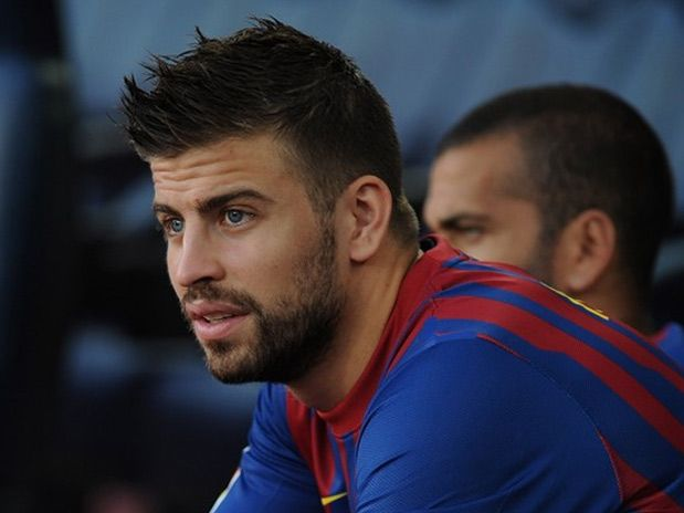 Gerard Pique Pique For Me Pinterest