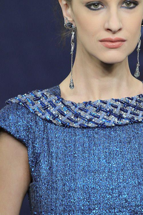 [No.18/138] CHANEL オートクチュールコレクション 2012 春夏コレクション | Fashionsnap.com