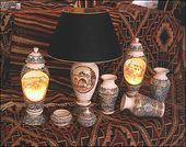Algerian Handcrafts, ,  #Algerian #Handcrafts #handcraftslamp