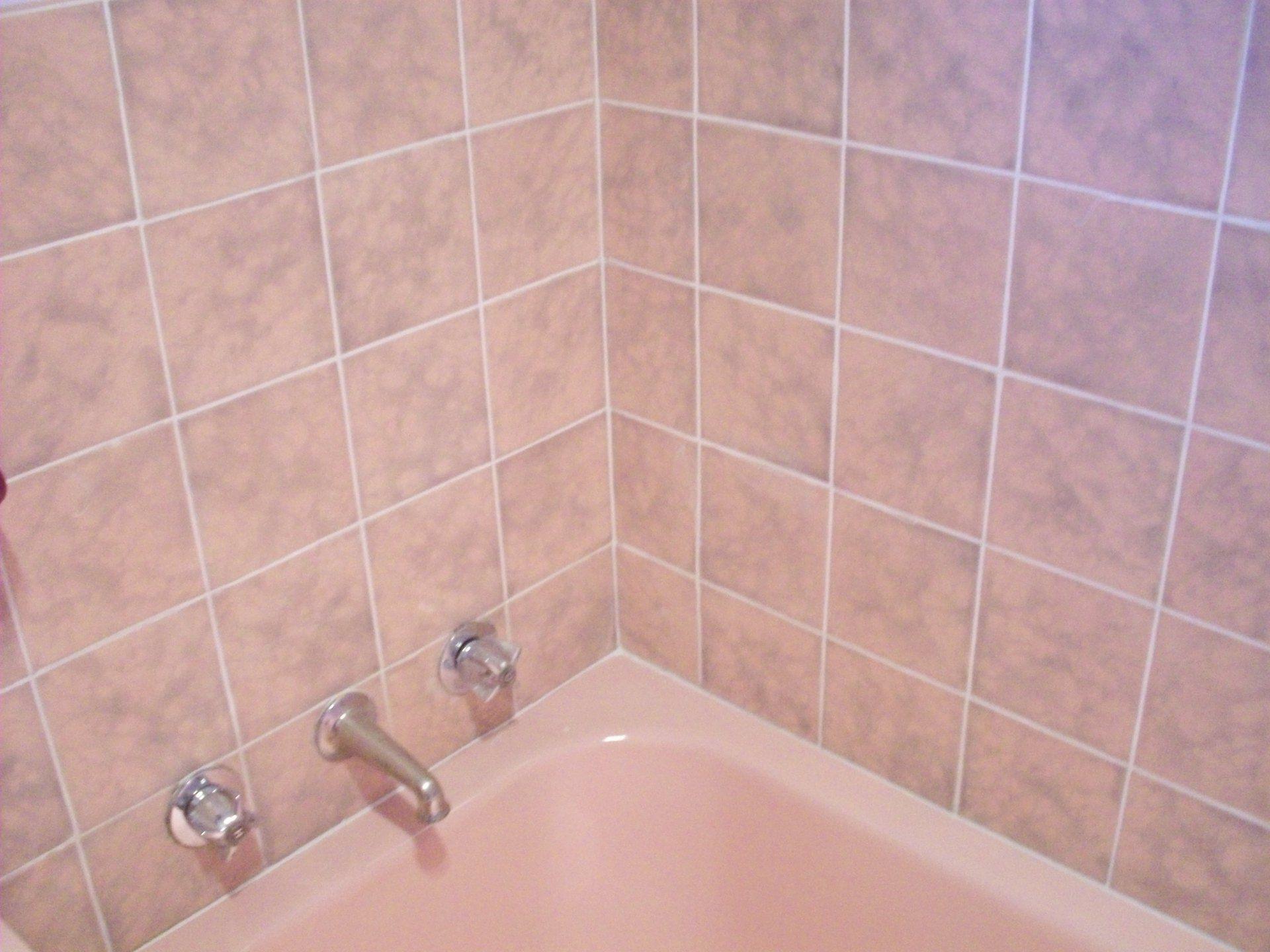 Tile Repair in 2020 | Shower repair, Tile repair, Shower ...