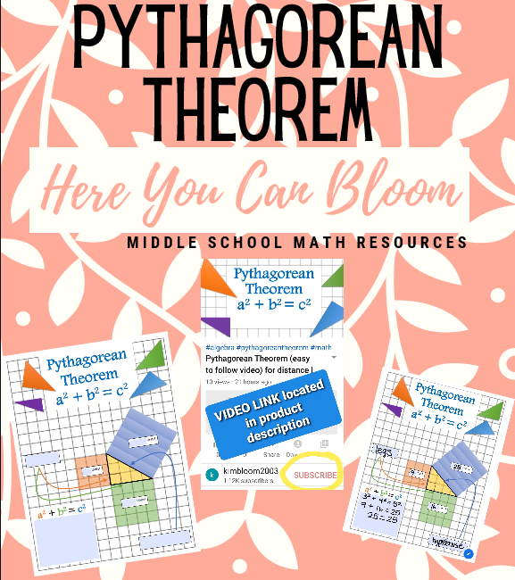 Pin on 8th Grade Math Resources