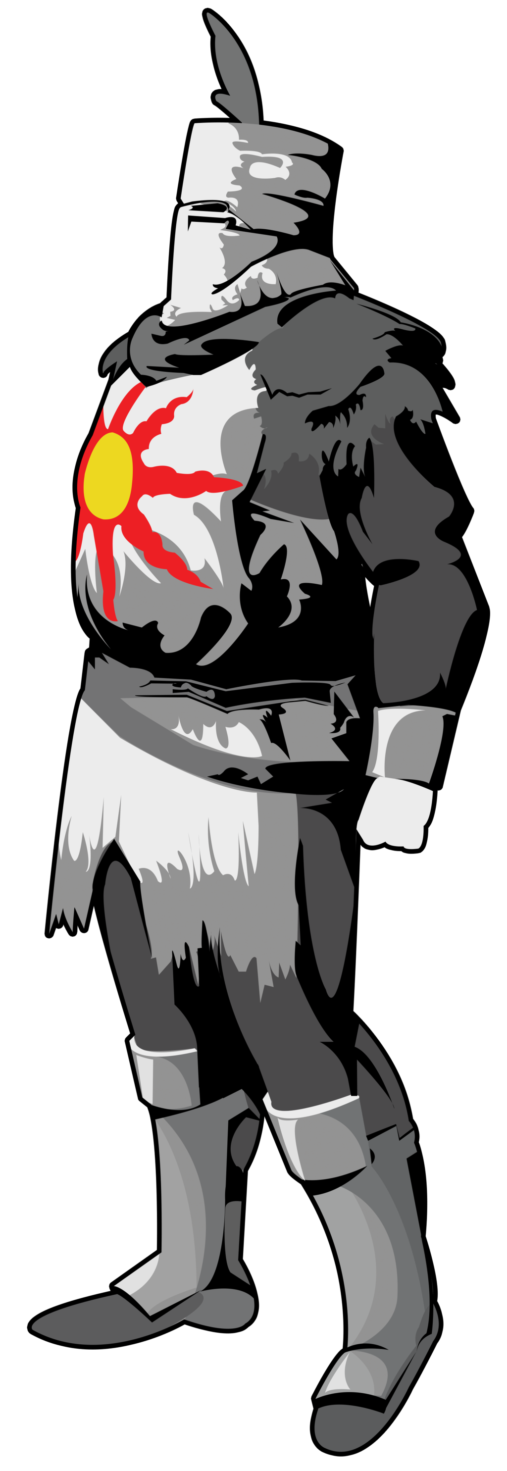 Solaire By Gg Youdied On Deviantart Dark Souls Dark Souls Art Dark Souls Tattoo