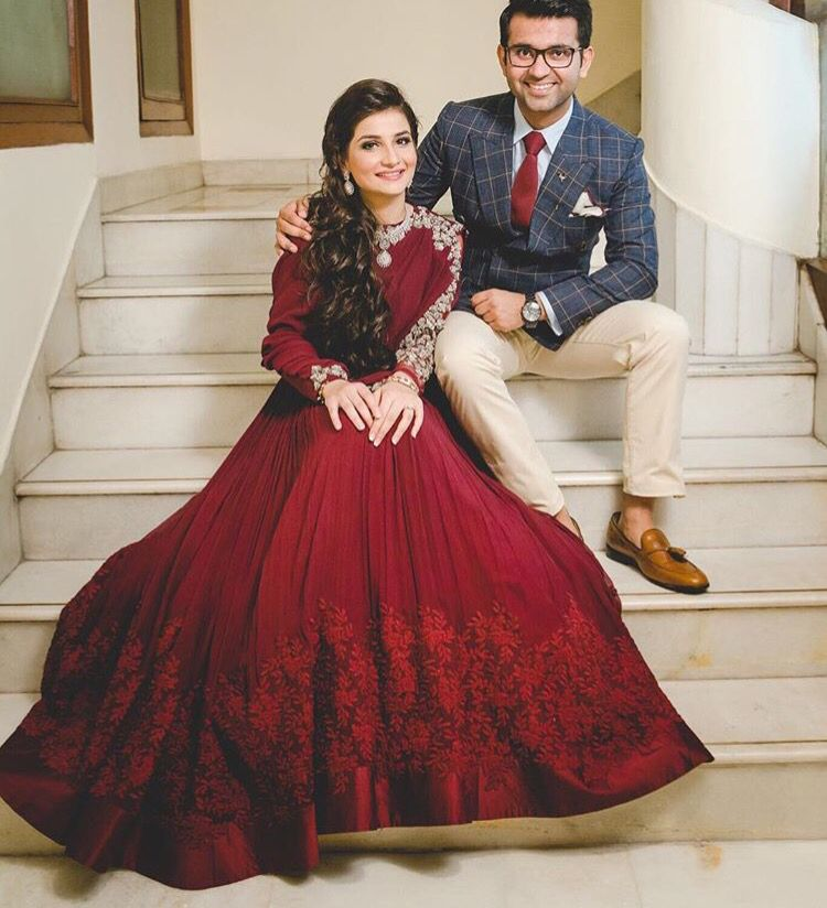Ridhi Mehra Bride Bridal Look Engagement Look Reception Look