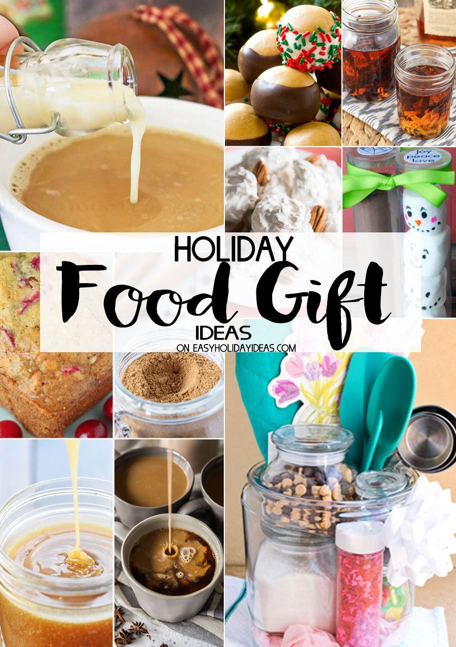 Holiday food gift ideas to say thank you to teachers postal