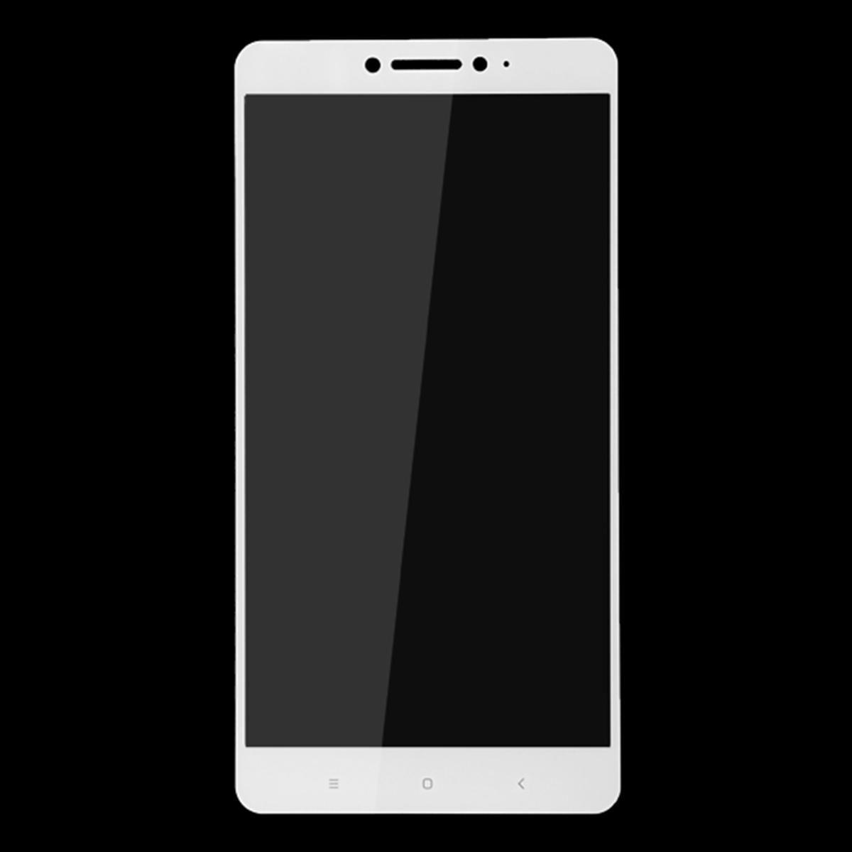 Color Full Cover Screen Protector For Lenovo Zuk Z2 Pro Te Tempered Glass 2 Us319 026mm 9h Xiaomi Mi